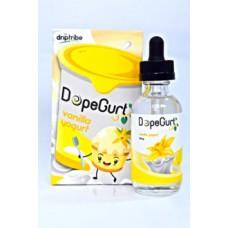 Dopegurt vanilla yogurt 60ml 0nic